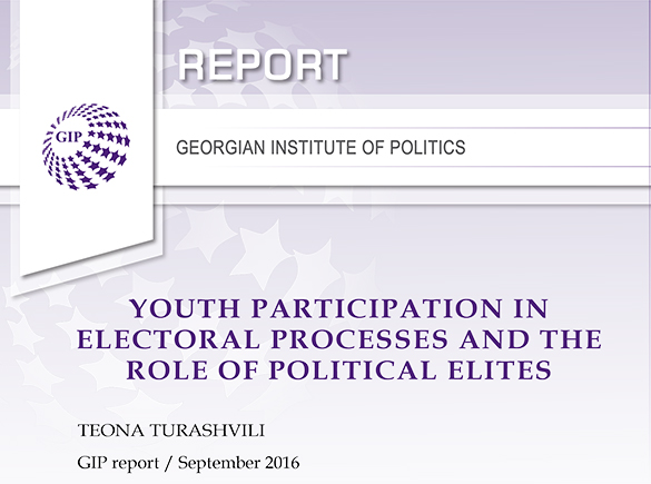 Essay on participation of youth in electoral process